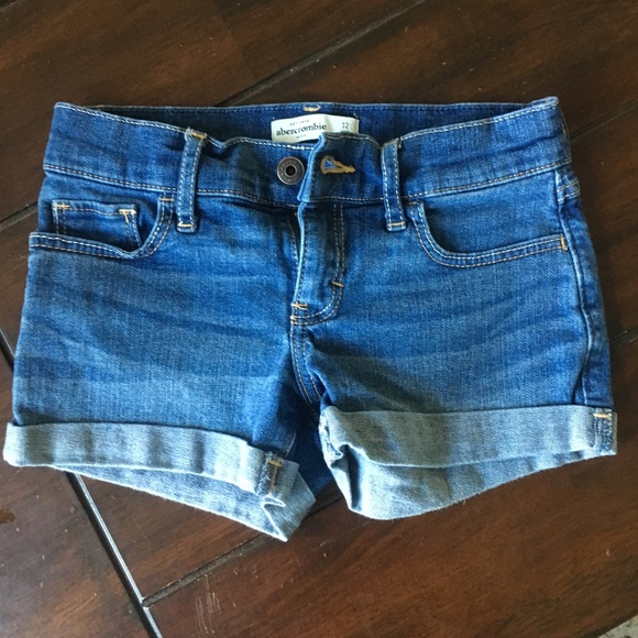 abercrombie kids Other - Girls size 12 Abercrombie & Fitch shorts